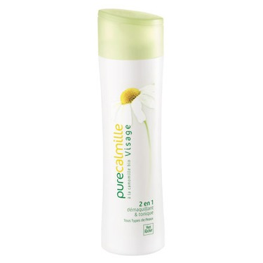 Yves Rocher Pure Calmille 2in1 Cleanser Toner