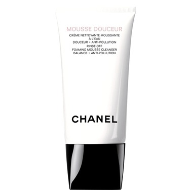 Chanel Mousse Douceur Foaming Mousse Cleanser