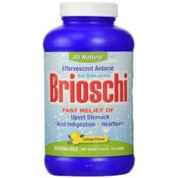 Brioschi Original Effervescent