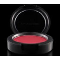 MAC Cosmetics Sheertone Shimmer Blush in Dollymix
