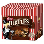 Nestle Turtles Chocolates
