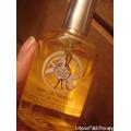 The Body Shop Vanilla Perfume