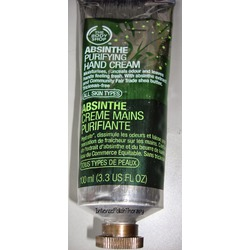 The Body Shop Purifying Hand Cream
