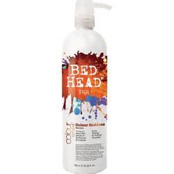 TIGI Bed Head Colour Combat Colour Goddess Shampoo