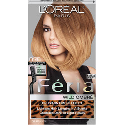 L'Oreal Feria Wild Ombre Hair Dye