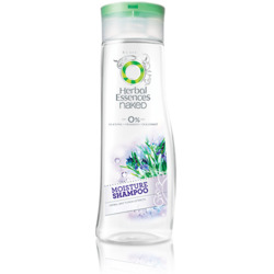 Herbal Essences Naked Moisture Shampoo