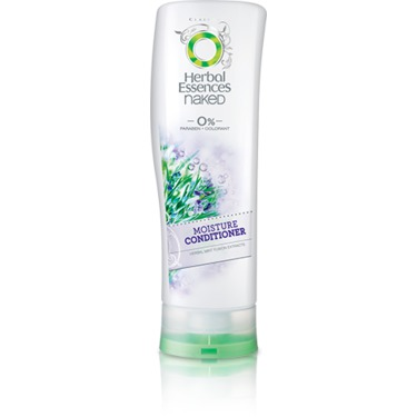 Herbal Essences Naked Moisture Conditioner