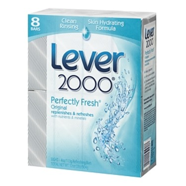 Lever 2000 Soap