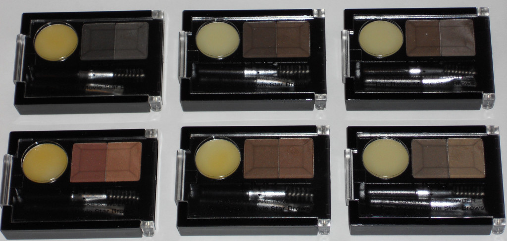 NYX Eyebrow Cake Powder reviews in Eyebrow Care