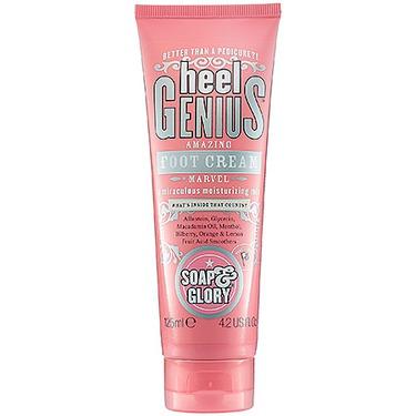 Soap & Glory Heel Genius Amazing Foot Cream