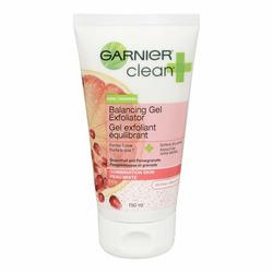 Garnier Clean Balancing Gel Exfoliator