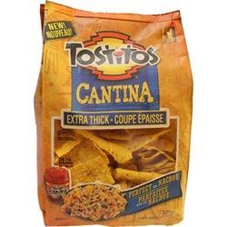 Tostitos Cantina Extra Thick