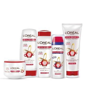 L'Oreal Total Repair 5 Shampoo