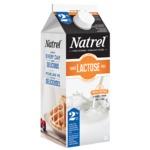 Natrel Lactose Free Milk
