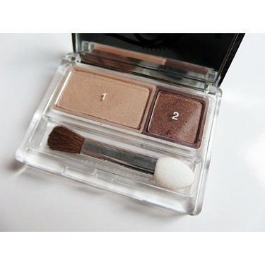 Clinique Colour Surge Eye Shadow Duo in Like Mink