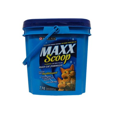 Purina Maxx Scoop Multi-Cat Litter