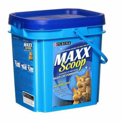 Purina Maxx Scoop Multi-Cat Litter