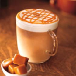 Starbucks Maple Macchiato