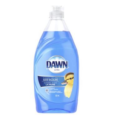 Dawn Ultra Dish Washing Liquid