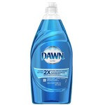Dawn Ultra Dish Soap