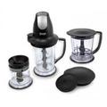 Ninja 3 Pack Blender/Grinder/Mixer