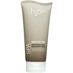 H2O Plus Spa Hand and Nail Cream