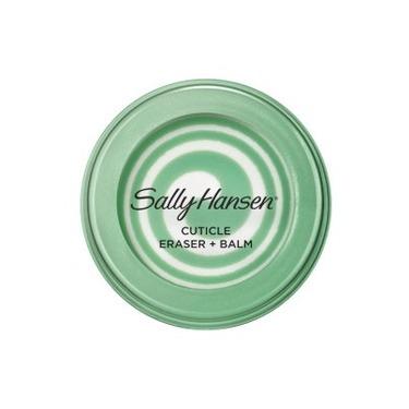 Sally Hansen Salon Manicure - Cuticle Eraser + Balm