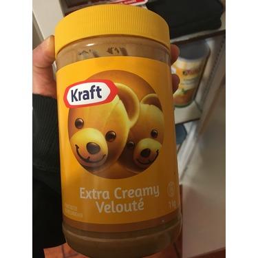 Kraft Extra Creamy Peanut Butter
