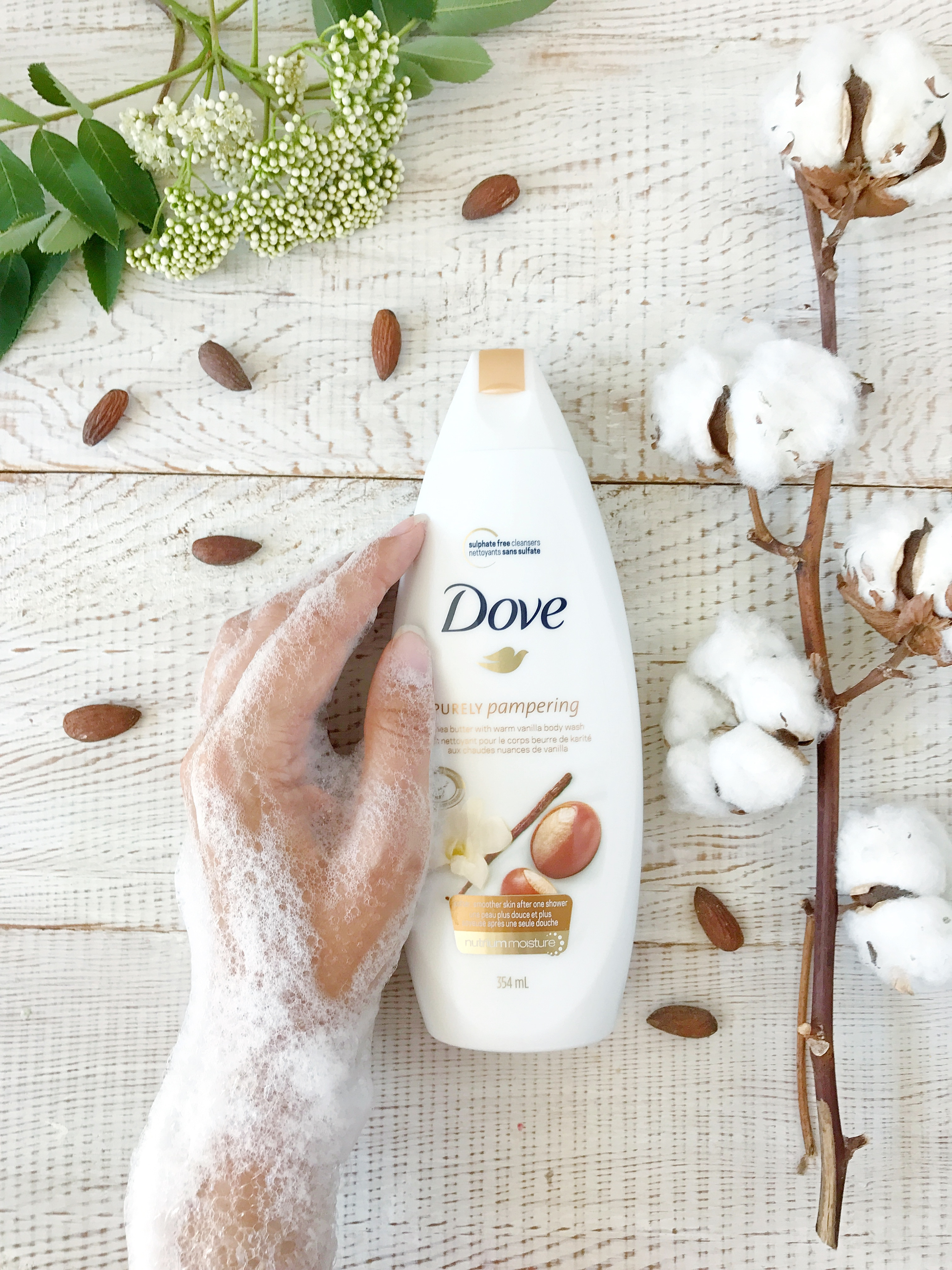 Dove Purely Pampering Shea Butter With Warm Vanilla Body Wash Reviews In Body Wash Shower Gel Chickadvisor