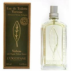 L'Occitane Verbena Fragrance