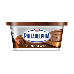 Kraft Philadelphia Cream Cheese Chocolate