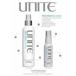 Unite 7Seconds Condition Leave in Detangler