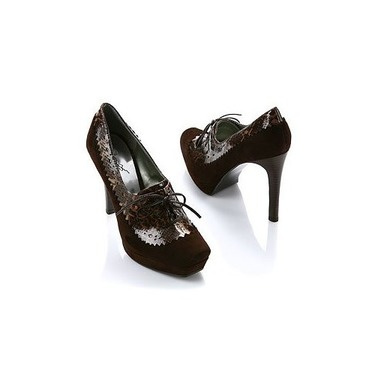 Carlos Santana high heels
