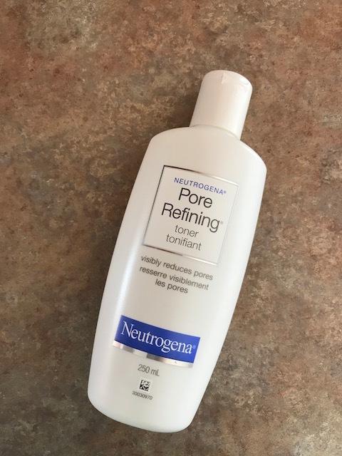 Neutrogena Pore Refining Toner Reviews In Toner Chickadvisor