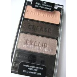 wet n wild Color Icon in Silent Treatment