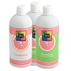 365 Grapefruit Shampoo/Conditioner