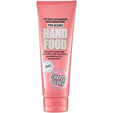 Soap & Glory Hand Food: Hydrating Hand Cream