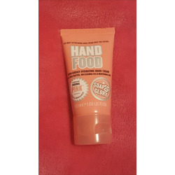 Soap & Glory Hand Food: Hydrating Hand Cream