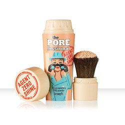 Benefit Cosmetics The POREfessional Agent Zero Shine Vanishing PRO Powder