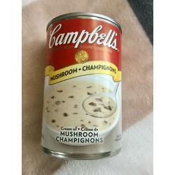 Campbell's Mushroom Soup
