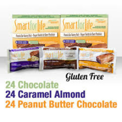 Smart For Life Protein Bars