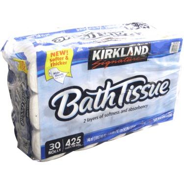 Kirkland Bathroom Tissue