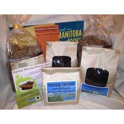 Naosap Harvest Organic Wild Rice