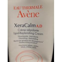 Eau Thermale Avene - XeraCalm A.D