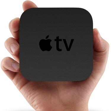 Mac Apple TV