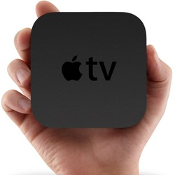 Mac Apple TV