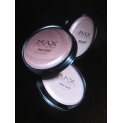 Max factor pan-cake foundation