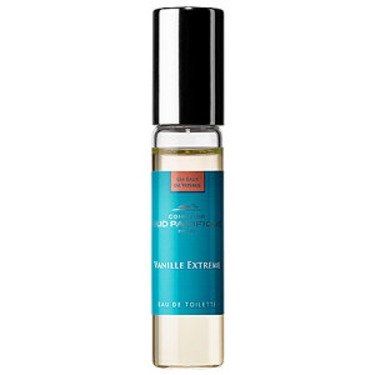 Pacifica Island Vanilla Roll On Perfume