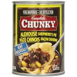 Chunky Alehouse Shepherds Pie