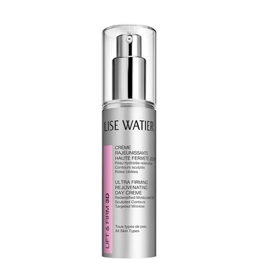 Lise Watier Lift and Firm 3D Ultra Firming Rejuvenating Day Creme
